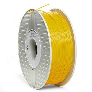 Verbatim PLA 1.75mm 1kg Yellow