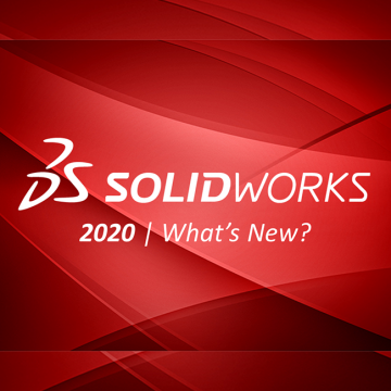 SOLIDWORKS What's New