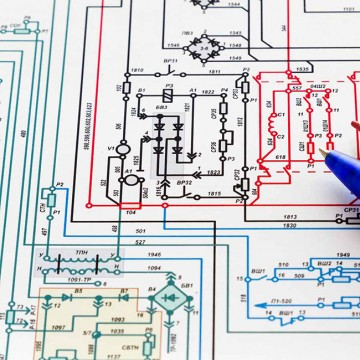 SOLIDWORKS Electrical Schematic (2D) Course