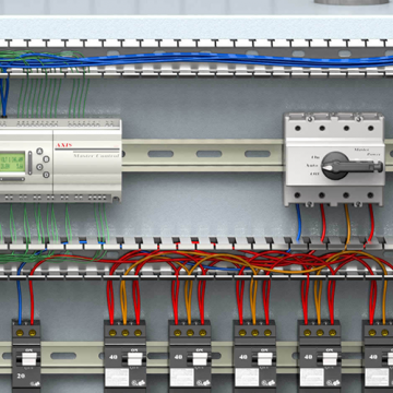 SOLIDWORKS Electrical 3D Course