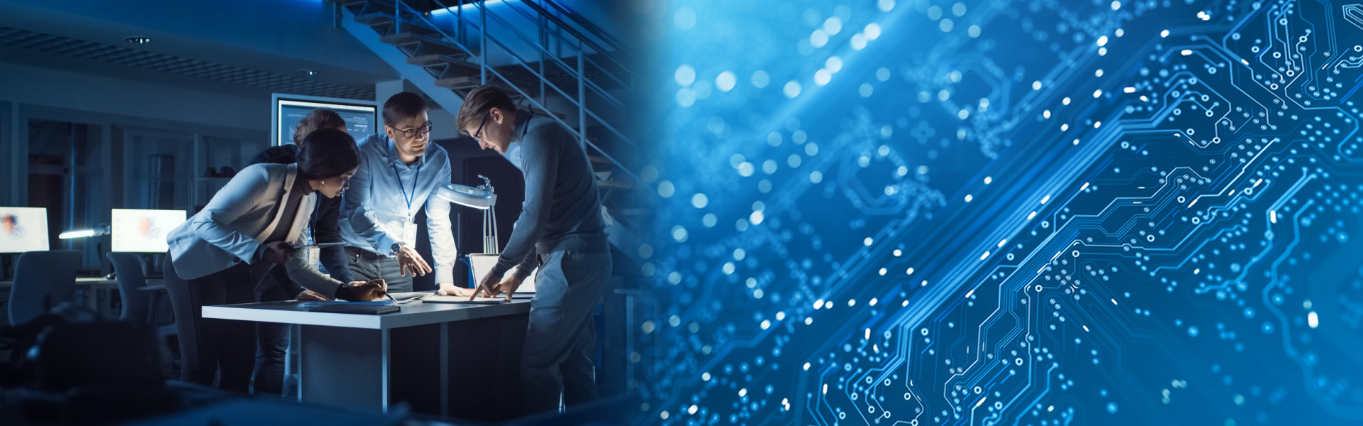 3dexperience for the it and technology industry