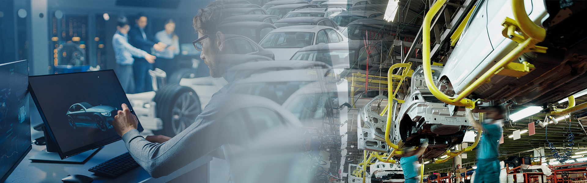 3dexperience for the automotive industry