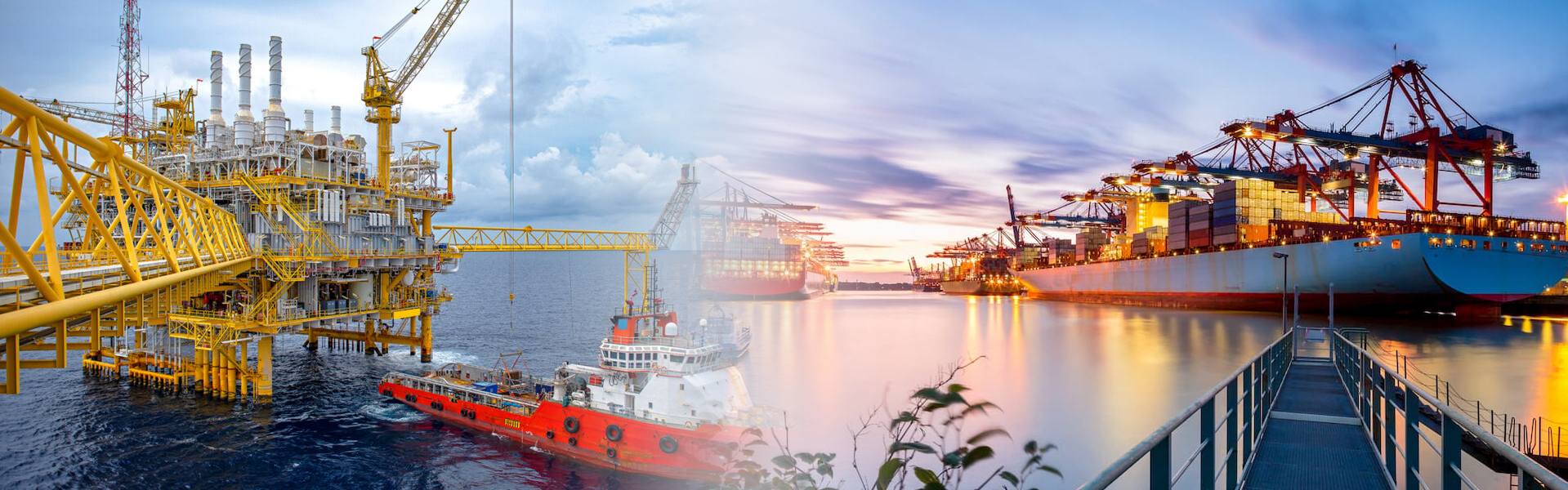 3dexperience for the marine and offshore industry